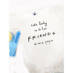 Body Friends Detalletes