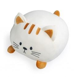 Cojin Gato Blanco