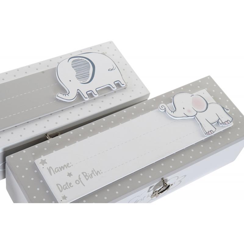 Caja Personalizada Bebe