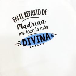Body en el reparto de Madrina
