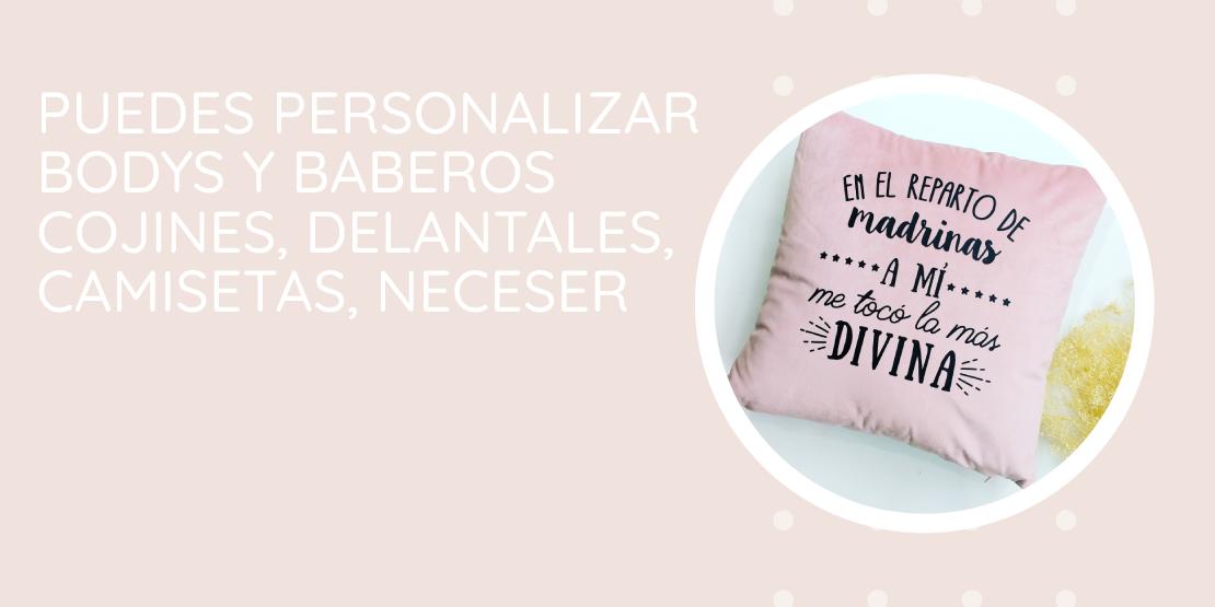 Personalizado de regalos Málaga